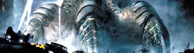 Godzilla (1998) stomps onto 4K Ultra HD 5/14