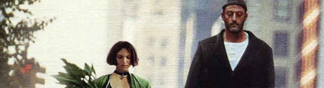 Review: Leon: The Professional BD + Screen Caps