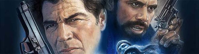 Vigilante 4K Ultra HD & Blu-ray Review