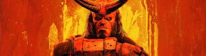 Hellboy (2019) 4K Ultra HD and Blu-ray Review