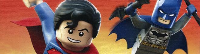 Review: LEGO DC Comics Superheroes: Justice League: Attack of the League of Doom BD + Screen Caps
