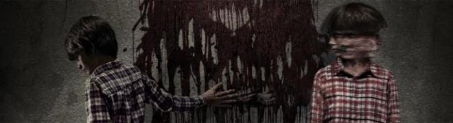 Artwork & Details: Sinister 2 Blu-ray & DVD - 1/12/16