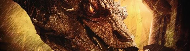 Review: The Hobbit: The Desolation of Smaug - Extended Edition BD + Screen Caps