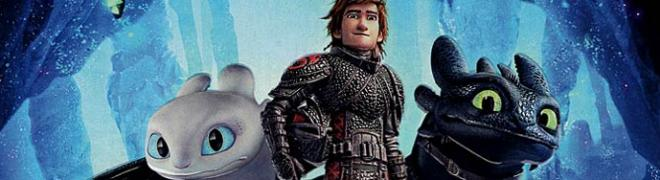 How to Train Your Dragon: The Hidden World 4K Ultra HD & Blu-ray Review