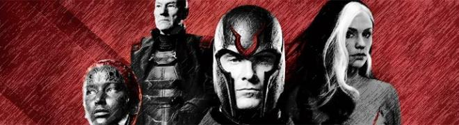 Review: X-Men: Days of Future Past: The Rogue Cut BD + Screen Caps