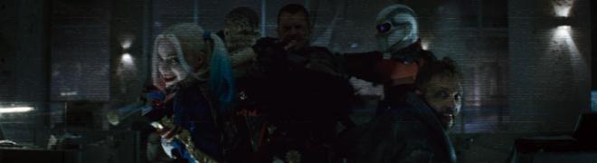 Review: Suicide Squad 3D BD/BD