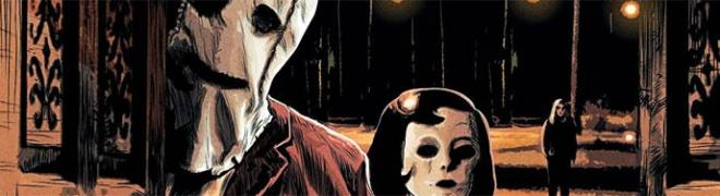 Artwork & Details: The Strangers: Collector's Edition Blu-ray - 3/6/18