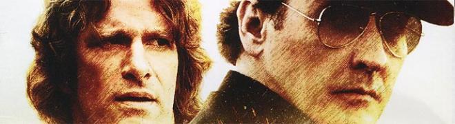 Review: Drive Hard BD + Screen Caps