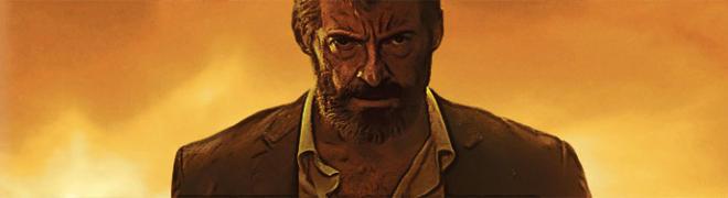 Review: Logan BD + Screen Caps