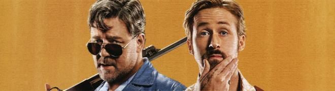 Review: The Nice Guys BD + Screen Caps