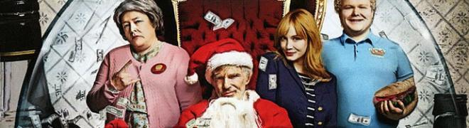 Review: Bad Santa 2 4K/BD + Screen Caps