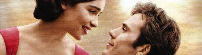 Review: Me Before You BD + Screen Caps