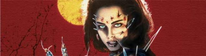 Artwork & Details: Vestron Video Collector's Series - C.H.U.D. II/Return of the Living Dead 3