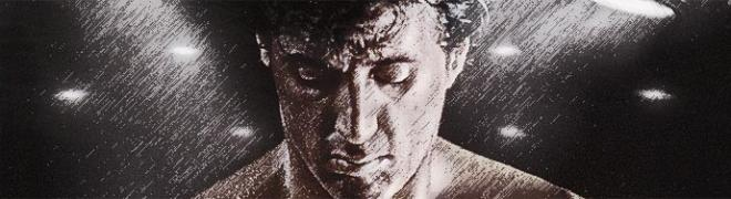 Review: Rocky: Heavyweight Collection BD + Screen Caps