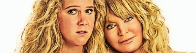 Review: Snatched BD + Screen Caps