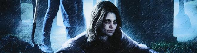 Review: Burying the Ex BD + Screen Caps