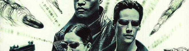 The Matrix 4K Ultra HD + BD Screen Caps