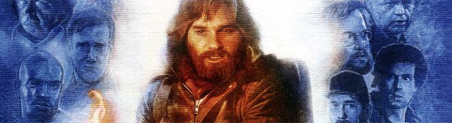 Review: The Thing BD + Screen Caps