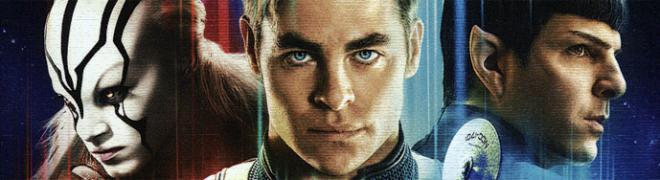 Review: Star Trek Beyond UHD/BD + Screen Caps