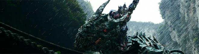 Review: Transformers: Age of Extinction 3D BD + Screen Caps