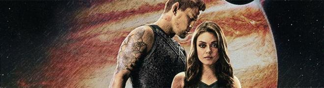 Review: Jupiter Ascending BD + Screen Caps