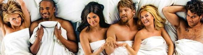 Happy Endings: The Complete Series Blu-ray Review + Screen Caps