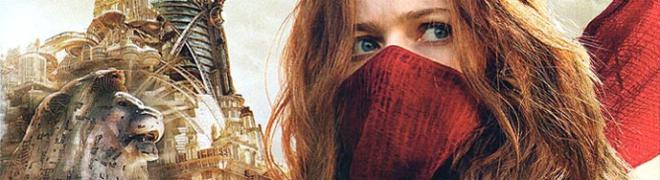 Mortal Engines 4K Ultra HD & Blu-ray Review