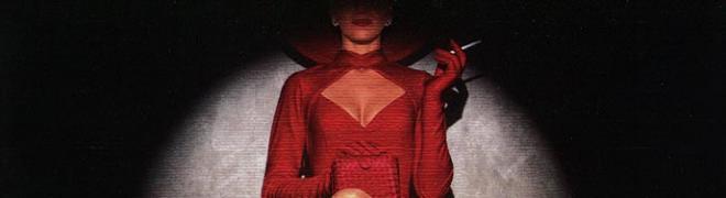 Review: Fatal Instinct BD + Screen Caps
