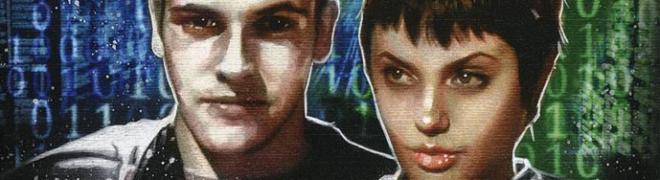 Review: Hackers BD + Screen Caps