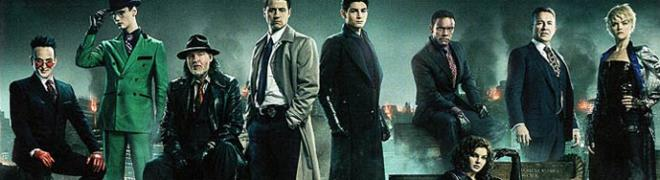 Gotham: The Complete Series Blu-ray Review
