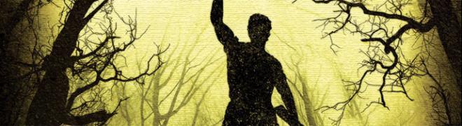 Artwork & Details: Ash vs. Evil Dead: Season 1 BD/DVD - 8/23/16