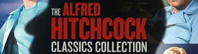 The Alfred Hitchcock Classics Collection 4K Ultra HD Review
