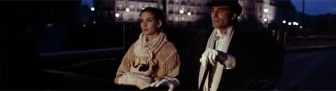 The Age of Innocence: The Criterion Collection BD + Screen Caps
