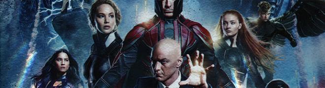 Review: X-Men: Apocalypse UHD/BD + Screen Caps