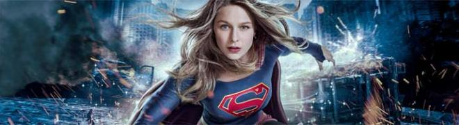 Supergirl: The Complete Third Season Blu-ray Review + Screen Caps