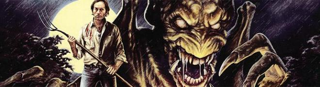 Review: Pumpkinhead BD + Screen Caps