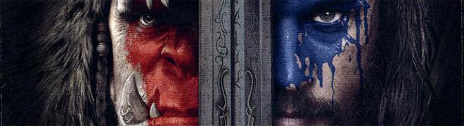 Review: Warcraft 4K UHD + Screen Caps