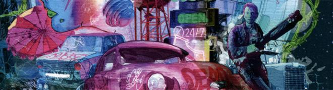 Review: Dead End Drive-In BD + Screen Caps