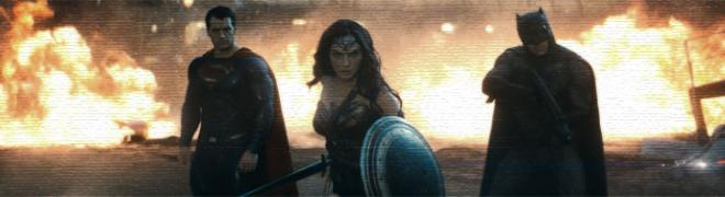 Review: Batman v Superman: Dawn of Justice - Ultimate Edition BD + Screen Caps
