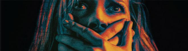 Artwork & Details: Don't Breath Blu-ray & DVD - 11/29/16
