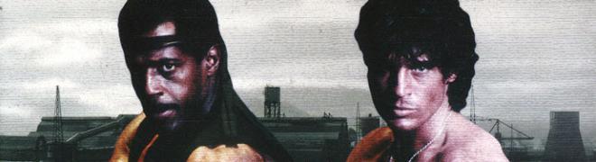 Review: American Ninja 3: Blood Hunt BD + Screen Caps