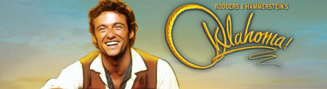 Review: Oklahoma! BD + Screen Caps