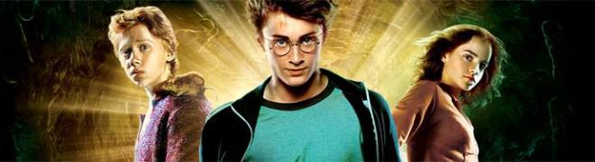 Harry Potter and the Prisoner of Azkaban 4K + BD Screen Caps