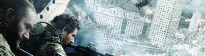 Review: Navy Seals vs Zombies BD + Screen Caps