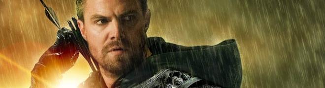 Arrow: The Complete Seventh Season Arrives on Blu-ray & DVD 8/20