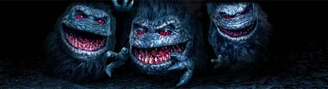 Critters Attack Blu-ray Review