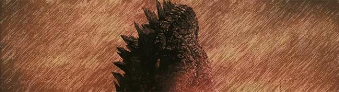 Review: Godzilla BD + Screen Caps