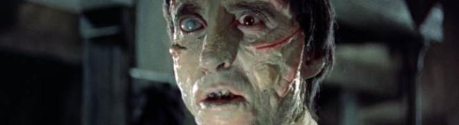 The Curse of Frankenstein: Two-Disc Special Edition: Warner Archive Collection Blu-ray Review
