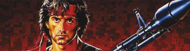 Rambo: First Blood Part II 4K Ultra HD Review