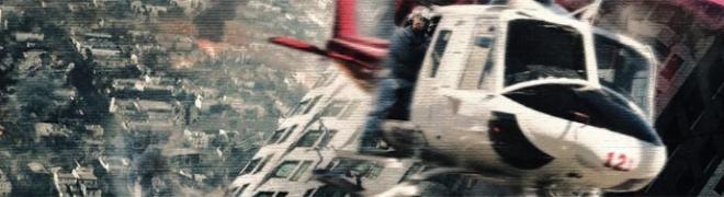 Review: San Andreas BD + Screen Caps